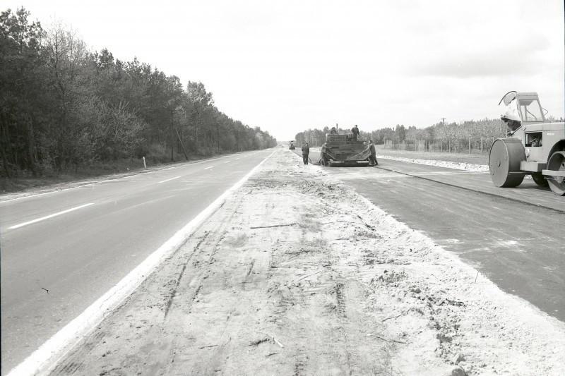 Tak powstawały najważniejsze drogi w Śląskiem....