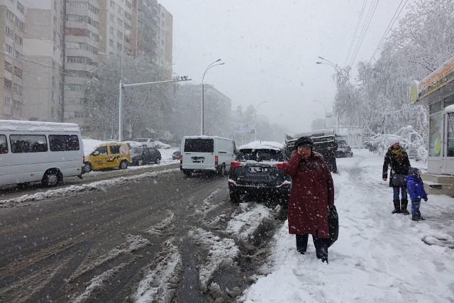"""Czy nadchodzi """"zima trzydziestolecia""""? Meteorolodzy nie są co do tego zgodni."""