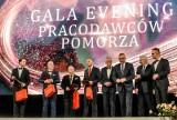 Gala Evening Pracodawców Pomorza w AmberExpo w Gdańsku 14.02.2020. Nagrody dla najlepszych [zdjęcia]