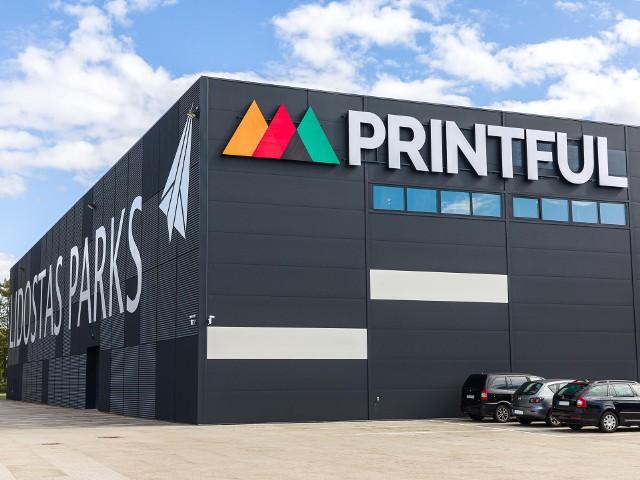 W Łodzi firma podpisała umowę najmu na nowe centrum logistyczne. Obiekt ten będzie miał powierzchnię ok. 9300 metrów kwadratowych