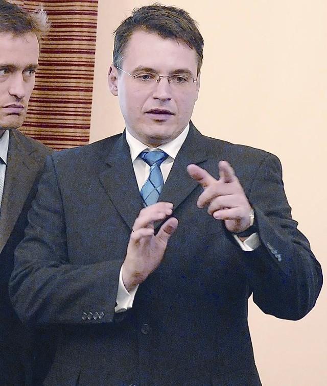 Janusz Kubicki, prezydent Zielonej Góry