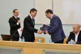 Na Uniwersytecie Opolskim rozmawiali o outsourcingu