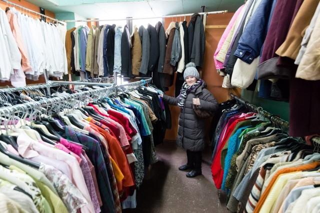 """""""Modny Grosik"""" działa od minionej środy. Jego klienci są bardzo zadowoleni z zakupów. Sklep znajduje się w Białymstoku przy ul. Grochowej 2A (na tyłach WKU)"""