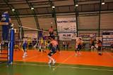 W rundzie zasadniczej w II lidze siatkówki, zawodnicy Astry Nowa Sól przegrali oba mecze z Chrobrym Głogów