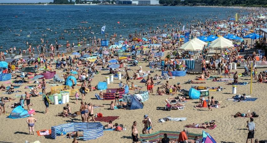 Gdzie Polacy wybiorą się na wakacje 2021?