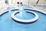 Aqua Toruń już gotowy. Kiedy otwarcie basenu przy ul. Bażyńskich? Zobaczcie zdjęcia