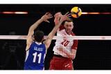 Siatkarska Liga Narodów. Polska zaczęła rywalizację od wygranej z Włochami