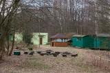 W stanicy turystycznej w Bożenkowie powstaną nowe domki letniskowe