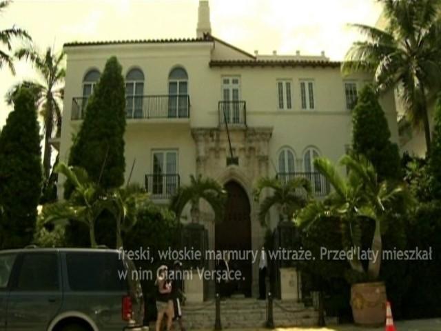 Casa CasuarinaCasa Casuarina to ukochana niegdyś posiadłość Gianniego Versace.