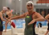 Pływanie. Znakomity występ Oli Urbańczyk-Olejarczyk