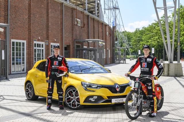 W środę żużlowcy Betardu Sparty Wrocław po raz pierwszy trenowali w kevlarach przeznaczonych na sezon 2020, natomiast dzień później ogłoszono nowego sponsora głównego WTS-u – Renault Nawrot.