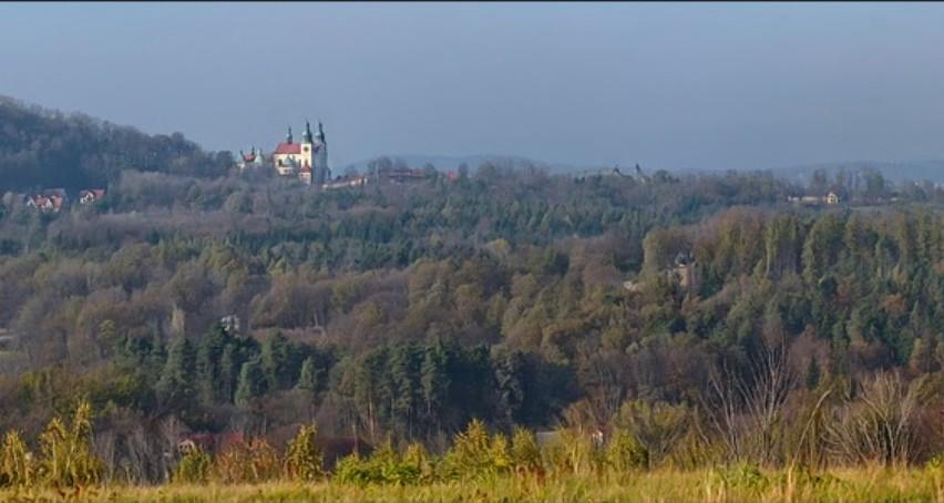 61. Kalwaria Zebrzydowska - miasto - 25 284 złotych rocznie...