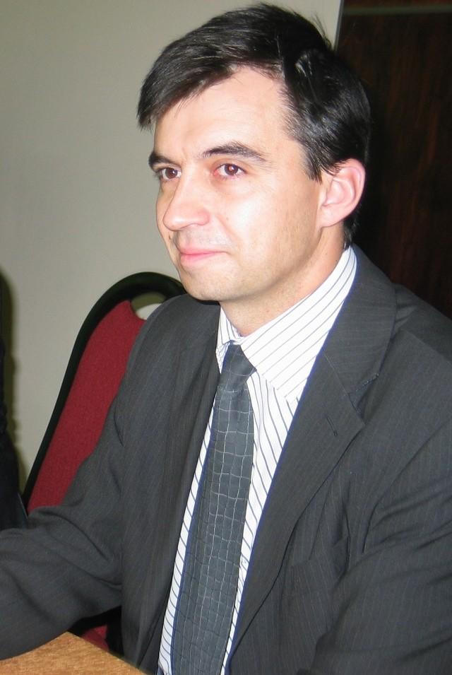 - Przeanalizujemy wyrok z prawnikami - mówi Rafael Rokaszewicz