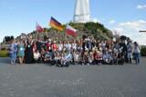 Światowe Dni Młodzieży 2016: Pielgrzymi z Niemiec są już w Świebodzinie [ZDJĘCIA]