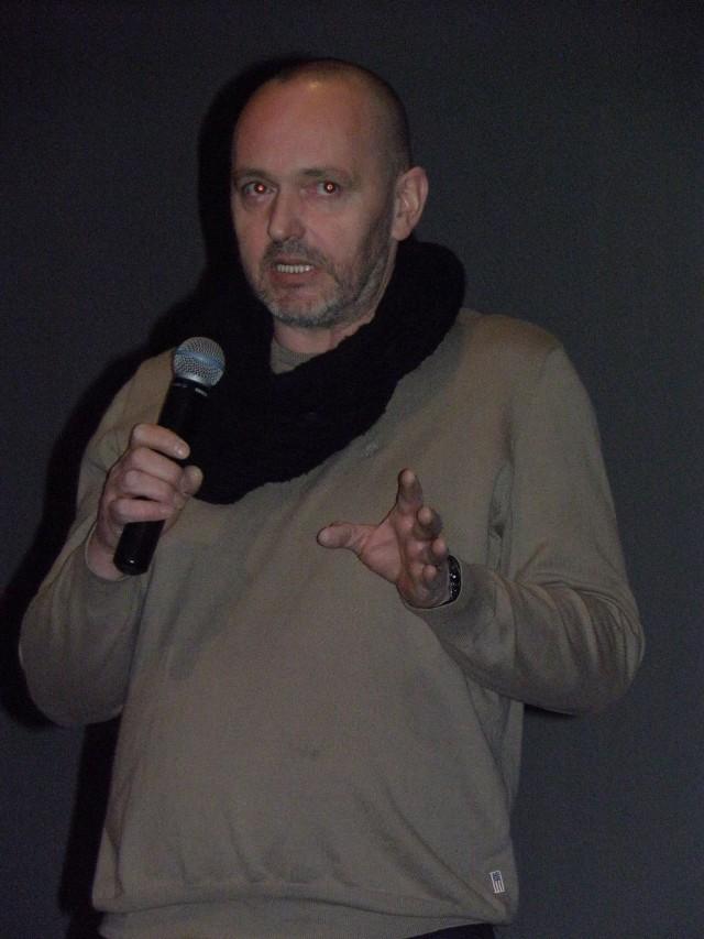 O tym, co się będzie działo, mówił prezes Stowarzyszenia Ogrodów Działkowych Ryszard Starzyński