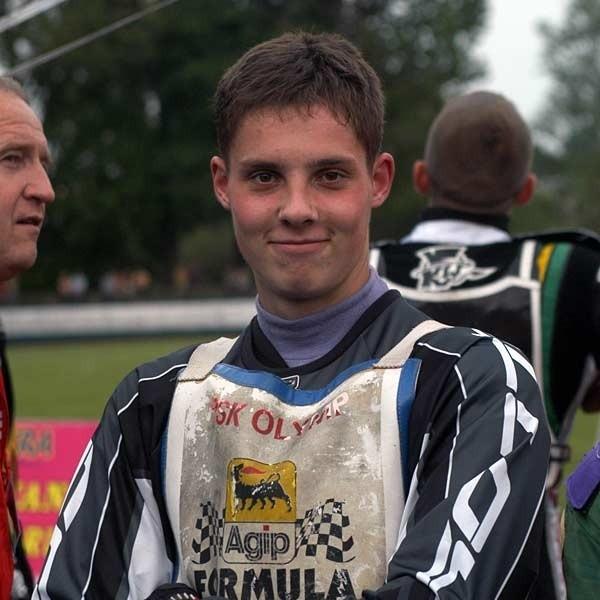 To miał być jeden z ostatnich wyścigów Michala Matuli