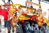 Galeria zdjęć kibiców z meczu Korony Kielce z GKS Bełchatów na Suzuki Arenie [CZĘŚĆ DRUGA]