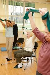 Choroba Parkinsona - ważne są leki i rehabilitacja