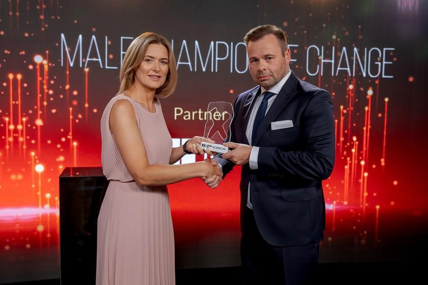 Statuetki XII edycji konkursu Bizneswoman Roku zostały rozdane!