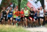 Andrzej Starżyński wygrał inauguracyjny bieg z cyklu City Trail. Zobacz zdjęcia