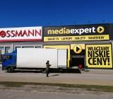 Market Media Expert w Suchedniowie zlikwidowany - kolejny sklep w Galerii FUT padł