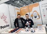 Polski robot edukacyjny Photon wchodzi na rynki USA, Kanady i Chin. Bada także swoje możliwości w Japonii