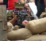 Powstanie warszawskie w niedzielę... w Busku - to piknik historyczny