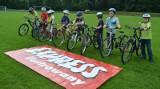 Już w sobotę wielki kolarski wyścig dla najmłodszych kolarzy!