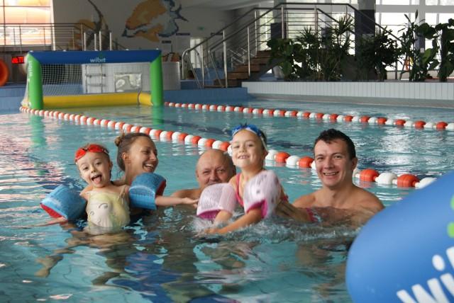 Aquapark Racibórz otwarty po przerwie