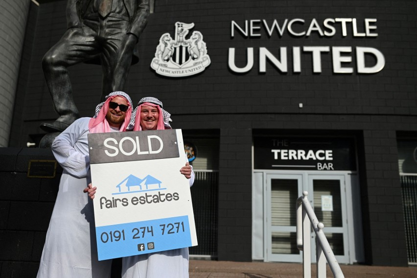 Liga angielska. Newcastle United planuje zakup trenera. Na celowniku Brendan Rodgers