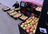 Nie wszyscy chcą darmowych jabłek