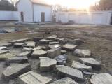 Tarnów. Spór o cmentarz żydowski zażegnany? Adam Bartosz nadal będzie opiekował się nekropolią