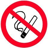 Straż miejska przypomina: 500 zł kary za palenie na przystankach