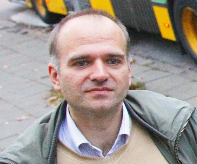 Włodzimierz Nowak.