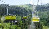 Najpiękniejsze trasy kolejek linowych w Beskidach. Widoki cudowne! Gdzie, za ile i kiedy - sprawdzamy