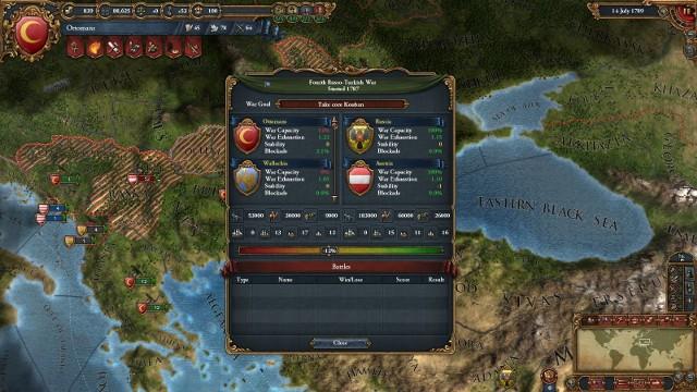 Europa Universalis IVPremiera gry Europa Universalis IV: 13 sierpnia