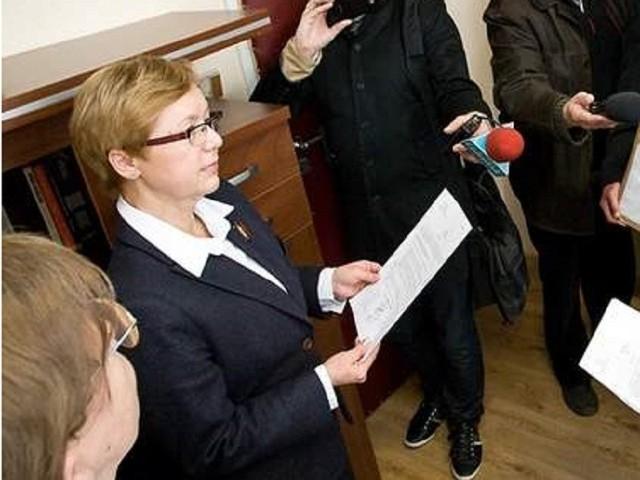 Anna Skupna.