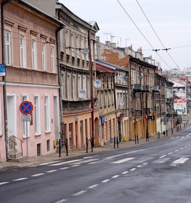 Do tymczasowego aresztu trafił 41-letni mieszkaniec Lublina, który napadł na 21-latka