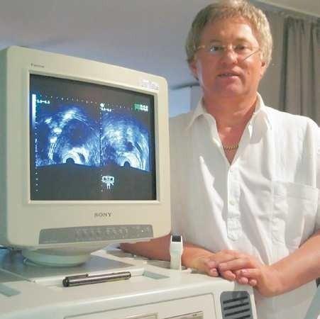 Michael Herbich. Specjalista ginekolog i radiolog. Prowadzi prywatną praktykę w Zielonej Górze, ale pracuje również w nowosolskim szpitalu. Przez wiele lat zajmował się medycyną w Niemczech. Był tam m.in. 14 lat zastępcą ordynatora. Żonaty, troje dzieci.