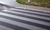 Maków Mazowiecki. Potrącenie na przejściu dla pieszych, 10.05.2021