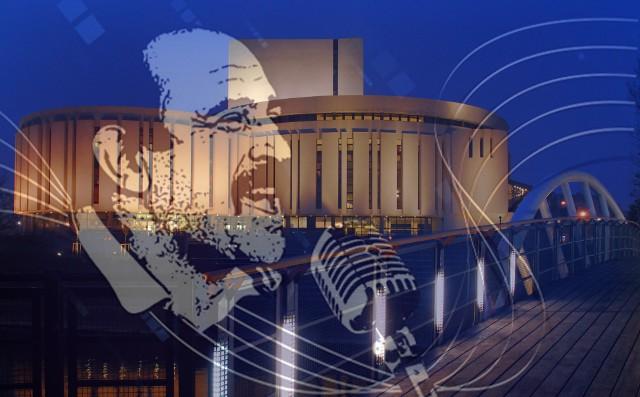 """Koncert galowy 12. Festiwalu """"Serca bicie"""" w Operze Nova 21 września poprowadzi Paweł Sztompke z radiowej Jedynki"""