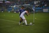 II liga piłkarska. Ruch Chorzów - Wigry Suwałki 1:0. Przegrali po golu w doliczonym czasie gry