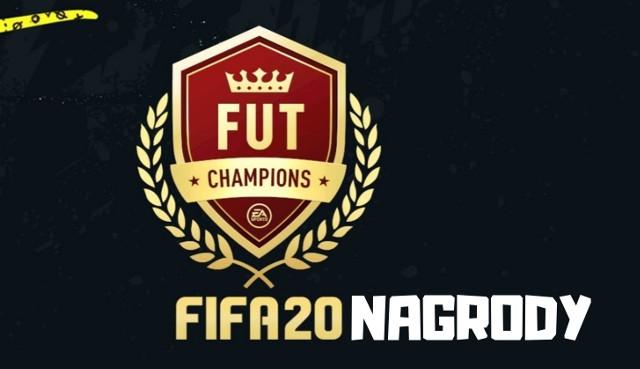 FIFA 20. Jakie nagrody czekają graczy za FUT Champions?