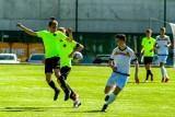 Centralna Liga Juniorów U-17: Zbliżają się do półmetka wiosny