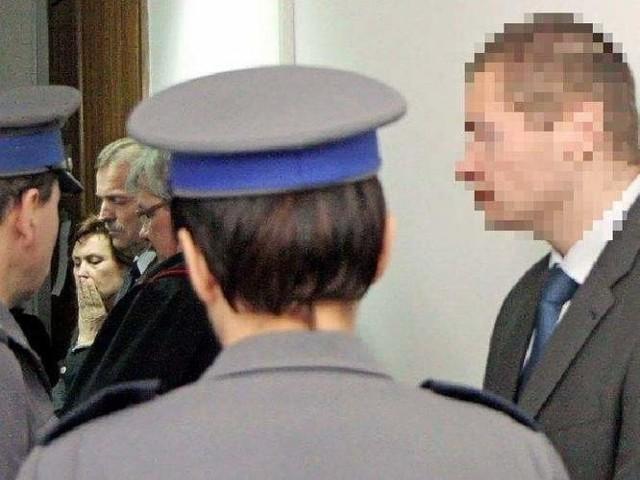 W nocy z 1 na 2 stycznia 2010 roku została brutalnie pobita i uduszona we własnym mieszkaniu. Według śledczych, zabił ją Maciej T. Pod koniec ubiegłego roku adwokat został skazany na 25 lat więzienia.