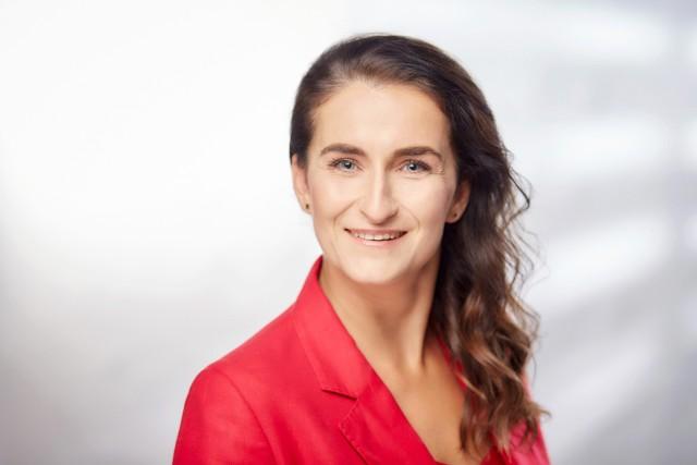 ANITA ROGALSKA, dyrektor Działu Kapitału Ludzkiego i Kultury Organizacyjnej Philip Morris Polska i Kraje Bałtyckie