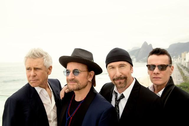 Zespół U2 pokaże na swoim kanale na YouTube serię swoich najlepszych koncertów. Pierwszy już 17 marca 2021 r. Start koncertu o godz. 20.30