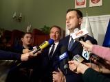 Kosiniak-Kamysz: to rozbiór Polski samorządowej