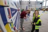 Festyn Europejski w kampusie Wyższej Szkoły Gospodarki w Bydgoszczy [zdjęcia]