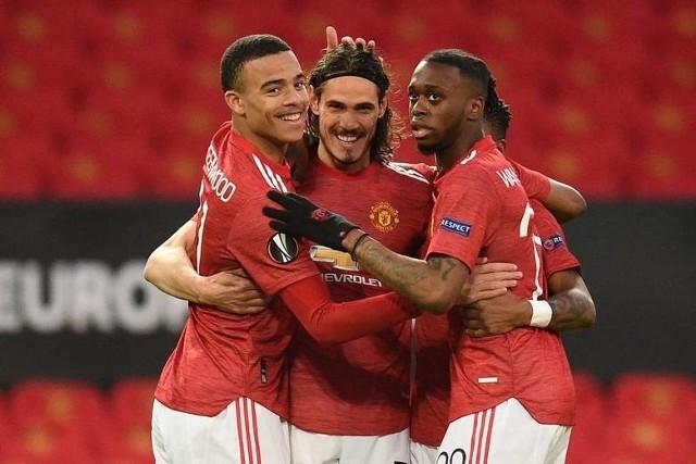Faworytami nie tylko w wyścigu o finał, ale do wygrania tegorocznej edycji Ligi Europy są piłkarze Manchesteru United